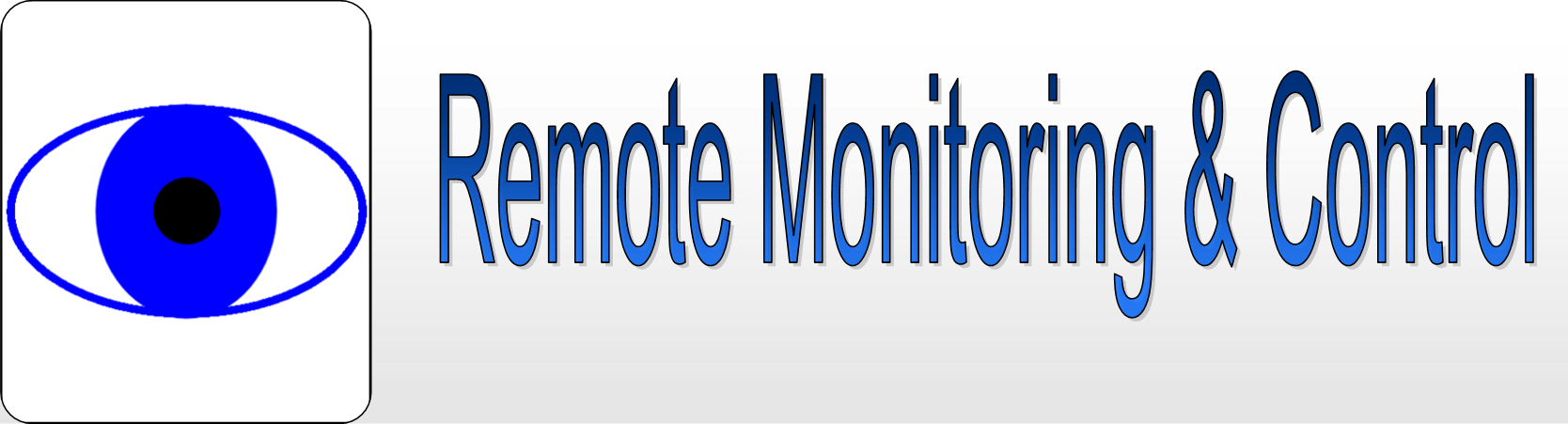 Remote Monitoring & Control